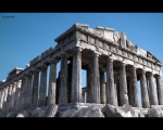 Parthenon/ Παρθενών