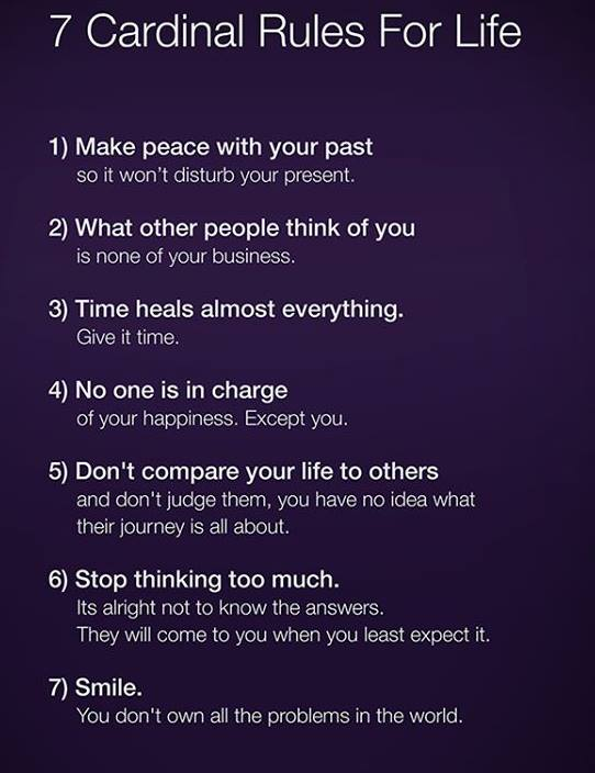 7 Ways To Help You Enjoy Life