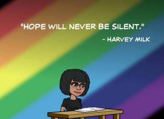 Quote by Harvey Milk