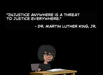 Quote by Dr. Martin Luther King, Jr.