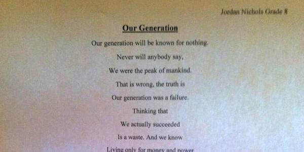 Our Generation