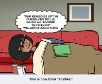 Quote by William Shakespeare, All's Well That Ends Well