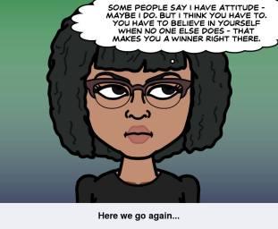 Quote by Venus Williams