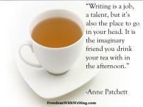 Anne Patchett