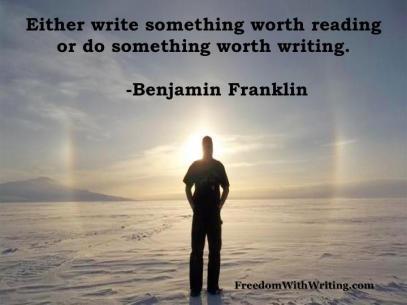 Benjamin Franklin 2