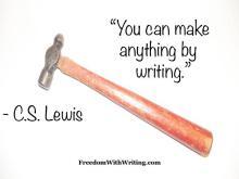 C.S. Lewis 2