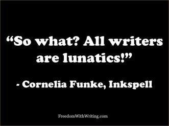 Cornelia Funke, Inkspell
