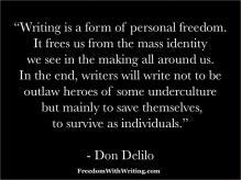 Don Delilo