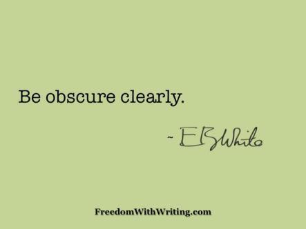 E.B. White 2