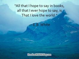 E.B. White 4