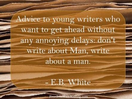 E.B. White 5
