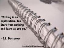 E.L. Doctorow 3