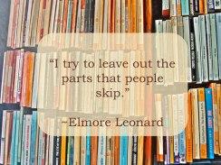 Elmore Leonard 2