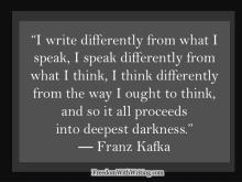 Franz Kafka 2