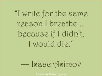 Isaac Asimov 5