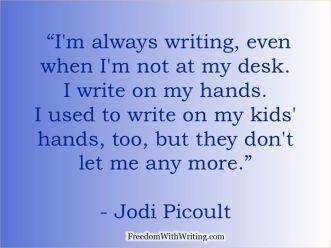 Jodi Picoult 2