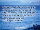 Joseph Conrad 2
