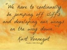 Kurt Vonnegut 2