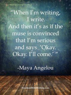 Maya Angelou 2