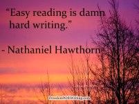 Nathaniel Hawthorn
