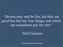 Neil Gaiman 3