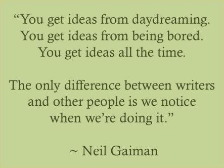 Neil Gaiman 4