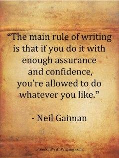 Neil Gaiman 6