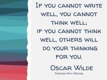 Oscar Wilde 2