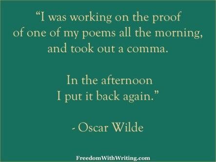 Oscar Wilde 4