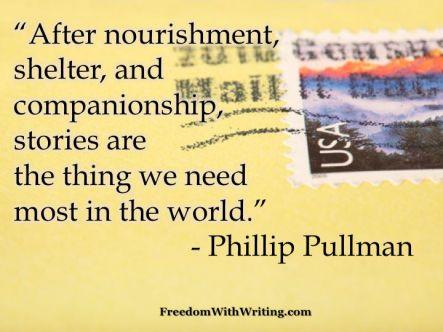 Phillip Pullman