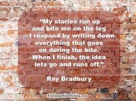 Ray Bradbury 2