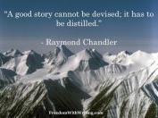 Raymond Chandler 2