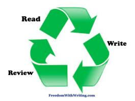 Read, Write, Review