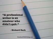 Richard Bach