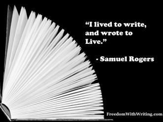 Samuel Rogers