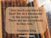 Stephen King 5