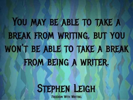Stephen Leigh