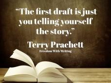 Terry Prachett