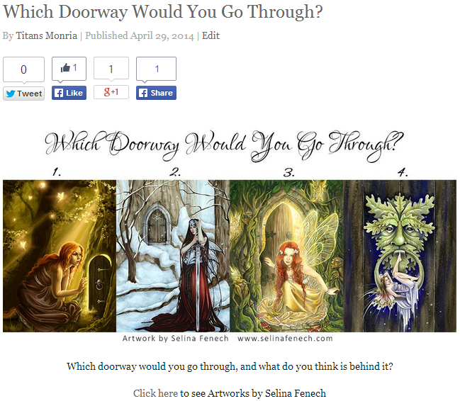 Which_Doorway_Would_You_Go_Through_