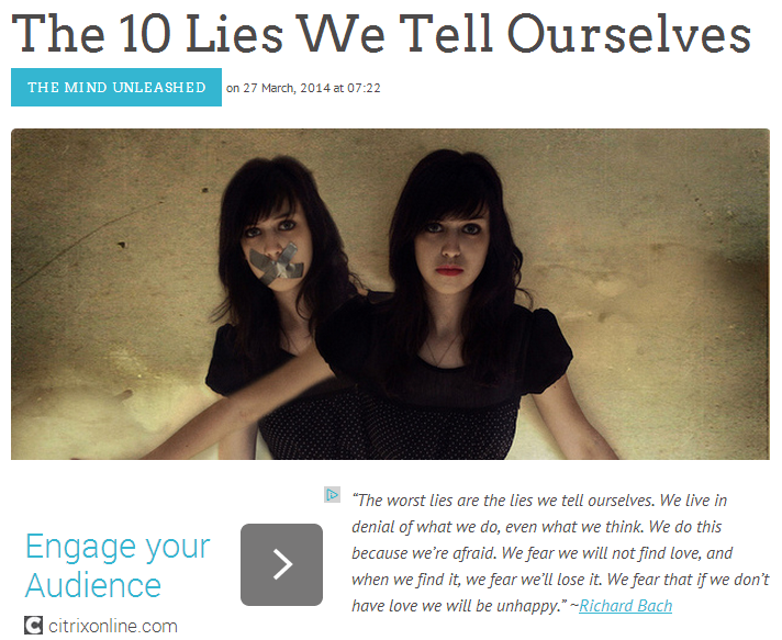 The_10_Lies_We_Tell_Ourselves