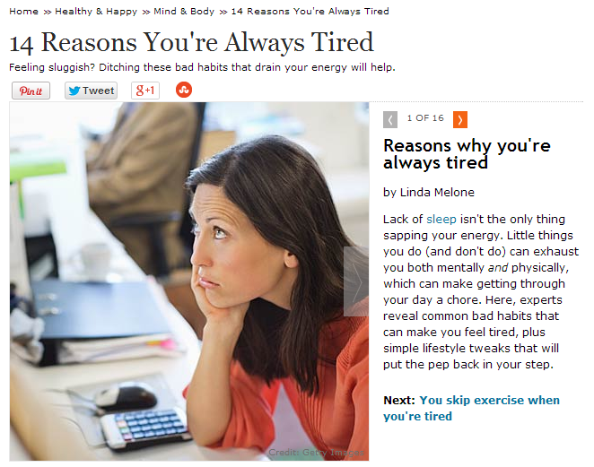 14_Reasons_You're_Always_Tired